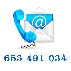 Teléfono Contacto Mas Sedo
