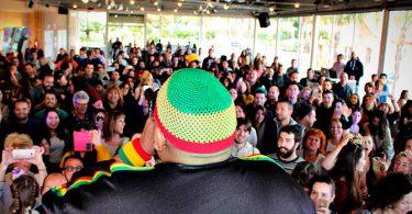 Concierto King Africa 2018 Mas Sedo