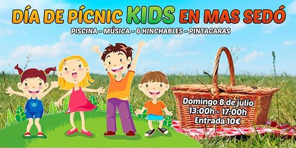 Picnic Kids Mas Sedo