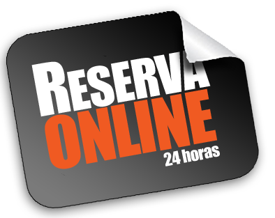 Reserva Online Mas Sedo